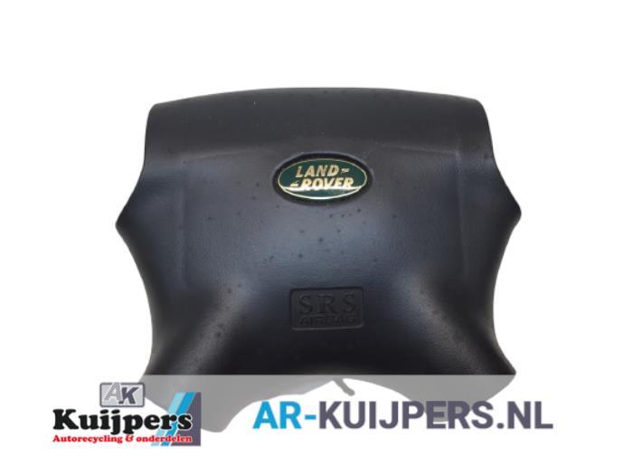 Airbag links (Stuur) - Landrover Freelander