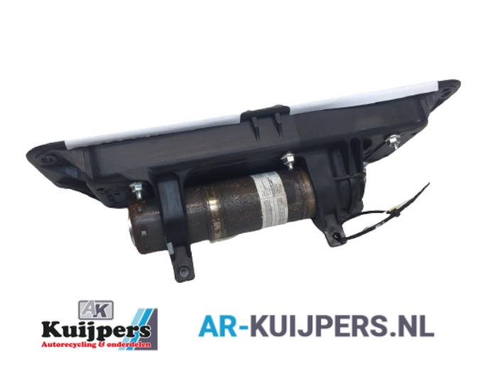 Airbag rechts (Dashboard) - Mercedes A-Klasse