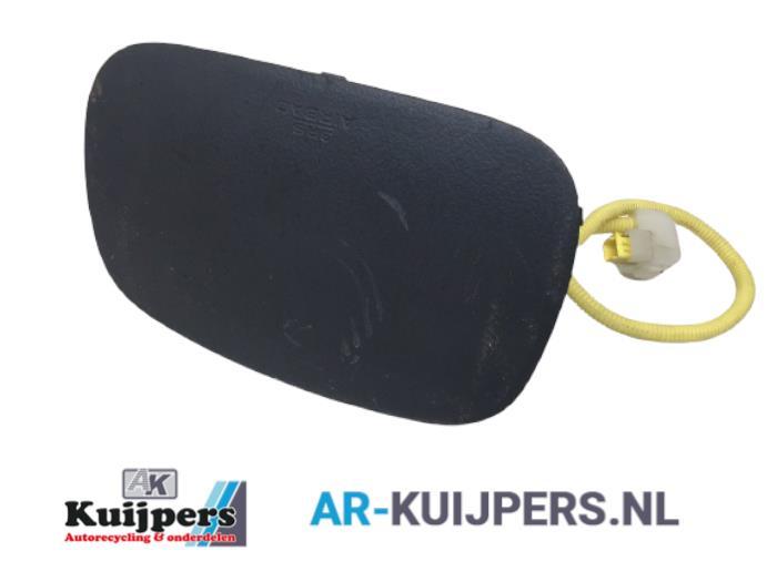 Airbag rechts (Dashboard) - Toyota Yaris Verso