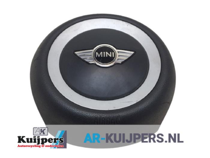 Airbag links (Stuur) - Mini Mini