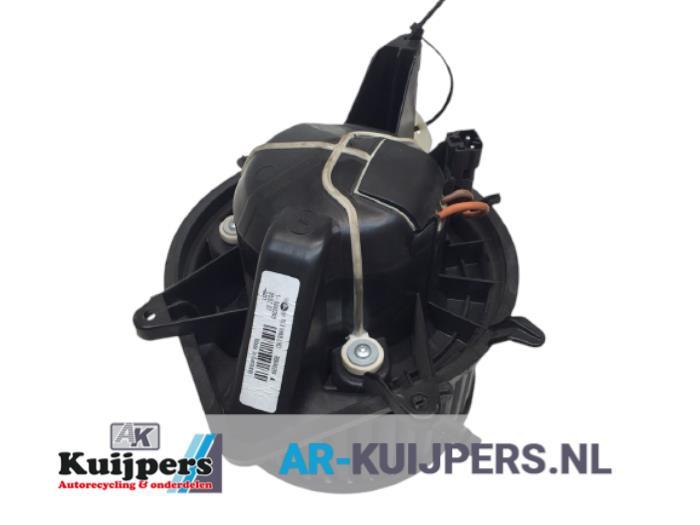 Kachel Ventilatiemotor - Mini Mini