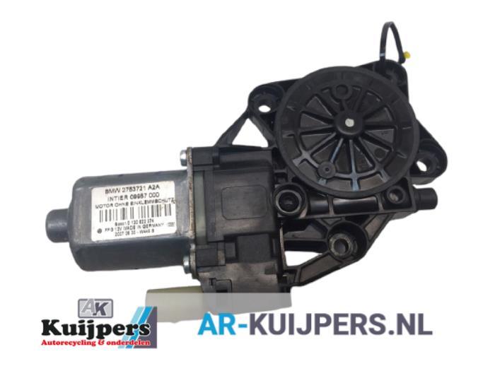 Raammotor Portier - Mini Mini