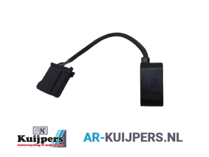 Microfoon - Opel Insignia