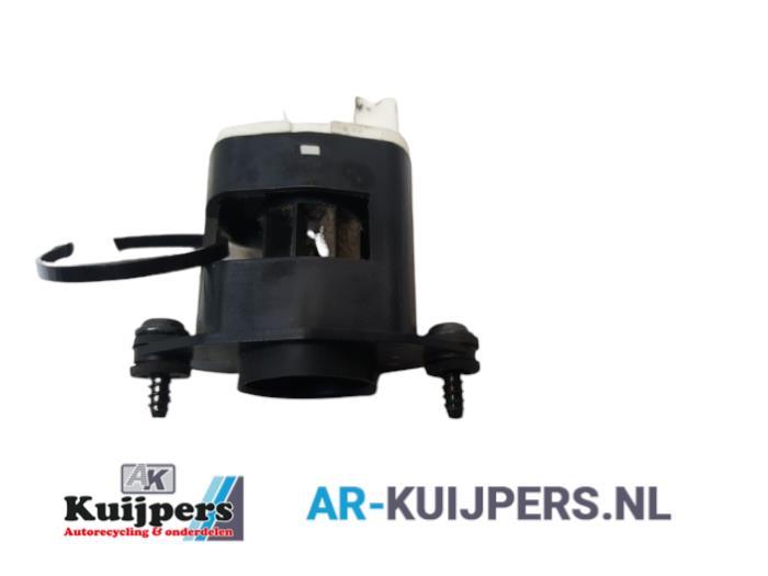 Temperatuursensor binnen - Hyundai I30