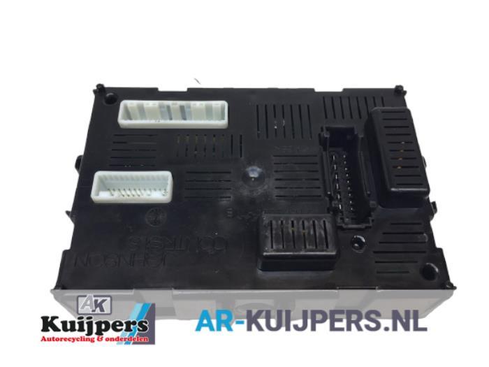 Computer Body Control - Nissan Micra