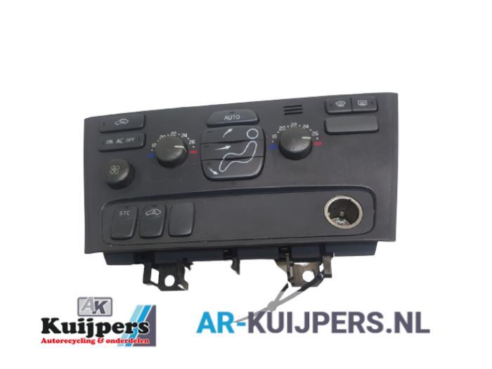 Climatronic Paneel - Volvo V70