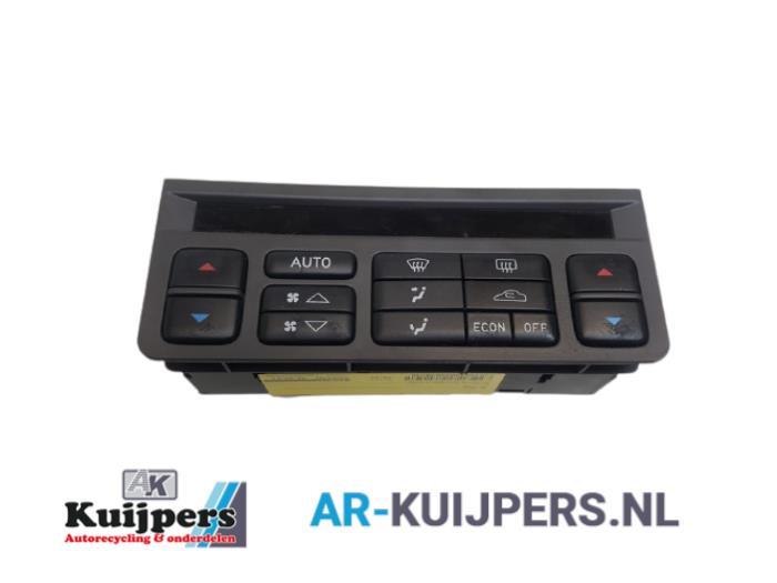 Climatronic Paneel - Saab 9-5