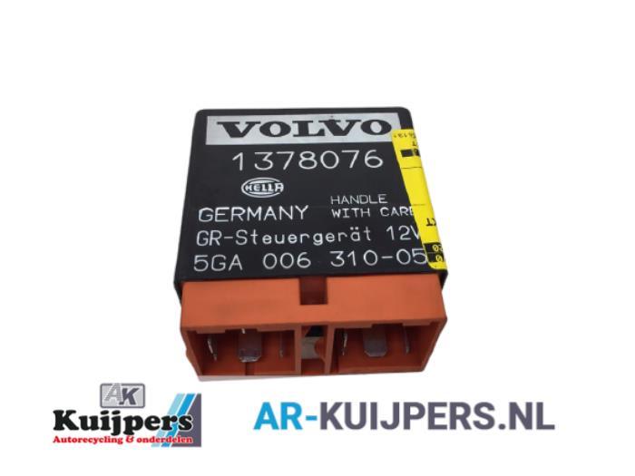Relais - Volvo 850