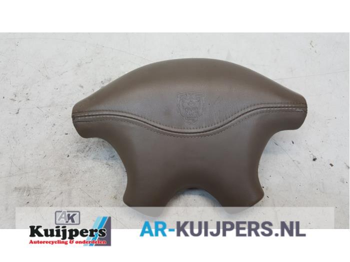 Airbag links (Stuur) - Jaguar S-Type