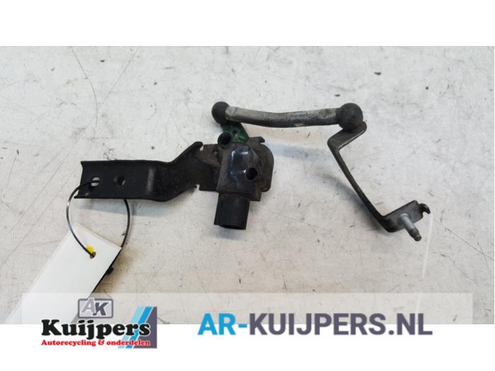 Stabilisatie Regel Sensor - Seat Ateca