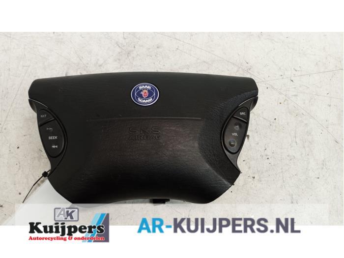 Airbag links (Stuur) - Saab 9-5