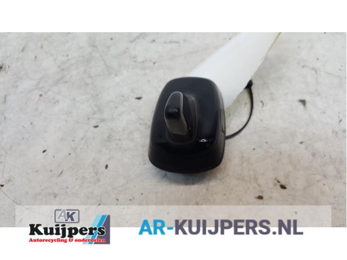 GPS Antenne - Seat Ateca
