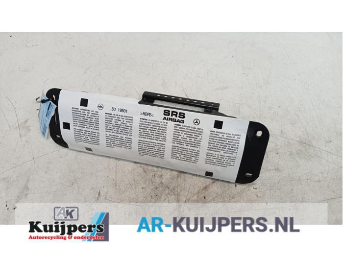 Airbag rechts (Dashboard) - Mercedes B-Klasse