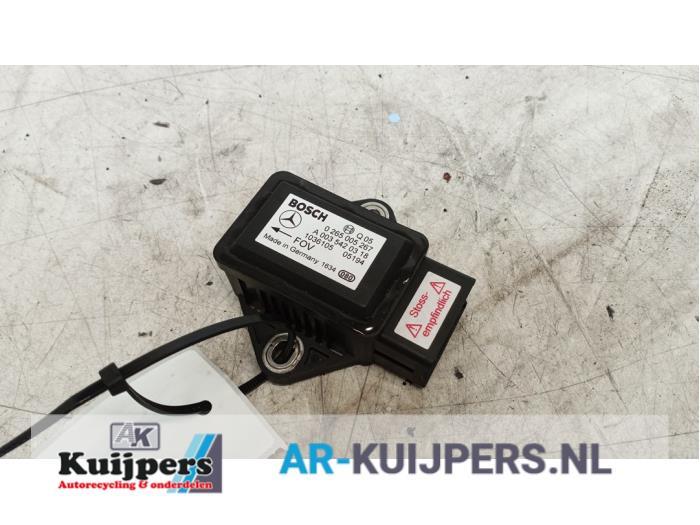 Esp Duo Sensor - Mercedes B-Klasse