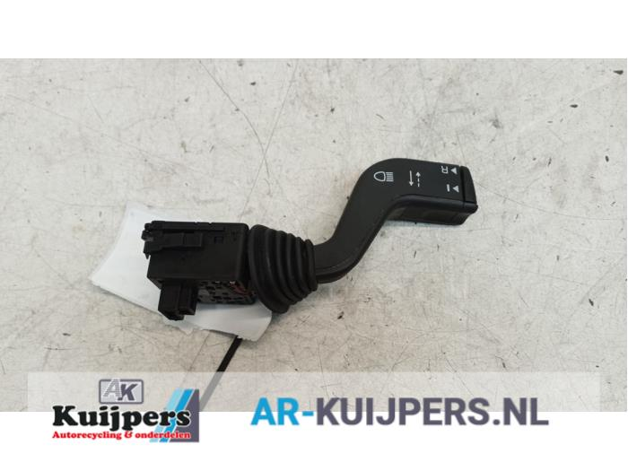 Cruise Control Bediening - Opel Meriva
