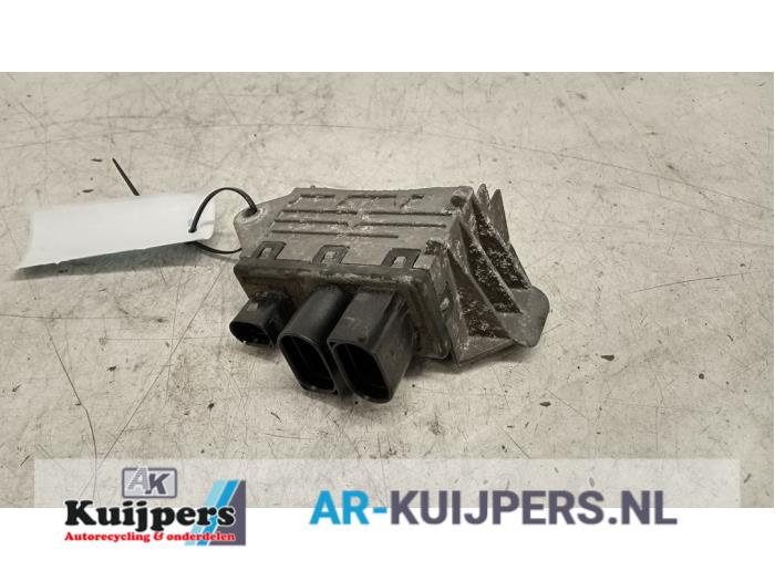 Computer Koeling - Audi A2