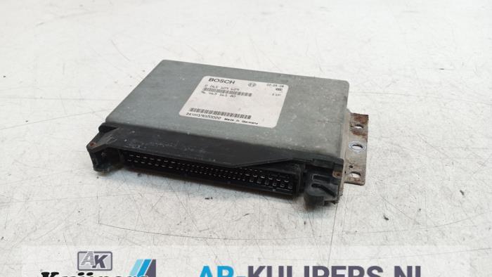 Esp computer - Peugeot 607