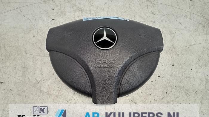 Airbag links (Stuur) - Mercedes A-Klasse