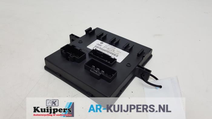 Computer Body Control - Audi A6