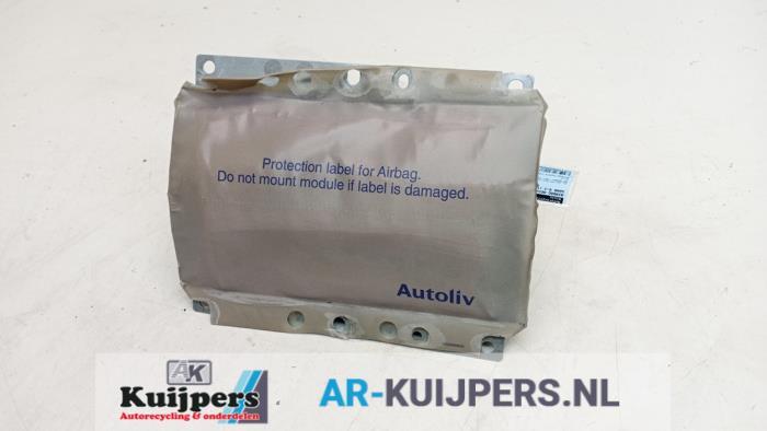 Airbag rechts (Dashboard) - Saab 9-3