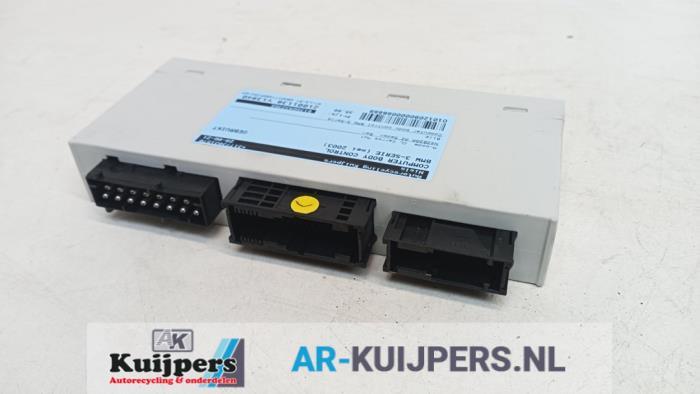 Computer Body Control - BMW 3-Serie