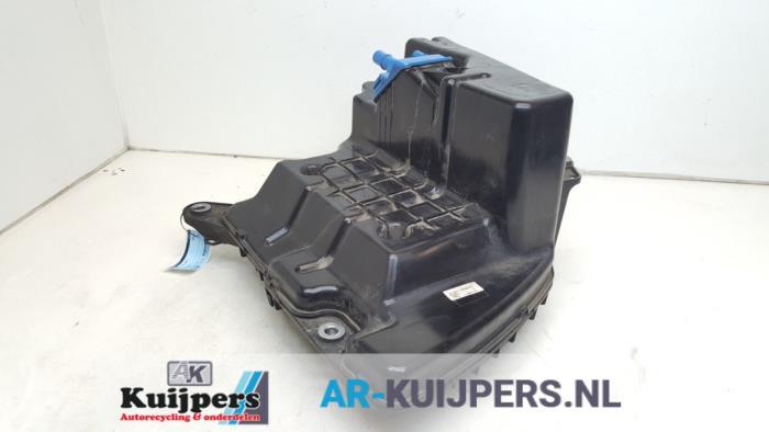 Adblue tank - Audi A5