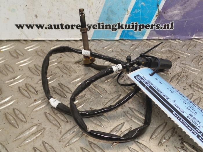 Roetfilter sensor - Volkswagen Golf