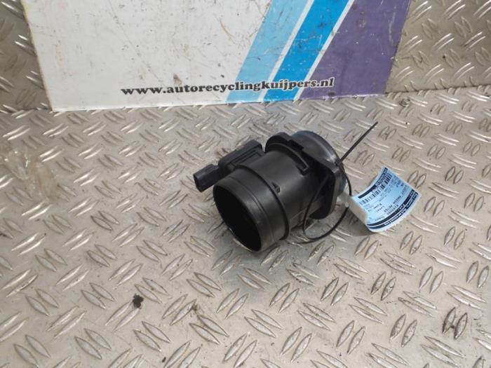 Luchtmassameter - Volkswagen Golf