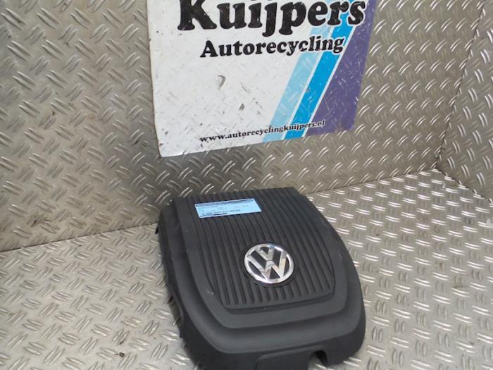 Afdekplaat motor - Volkswagen E-Up