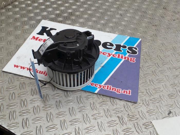 Kachel Ventilatiemotor - Volkswagen UP