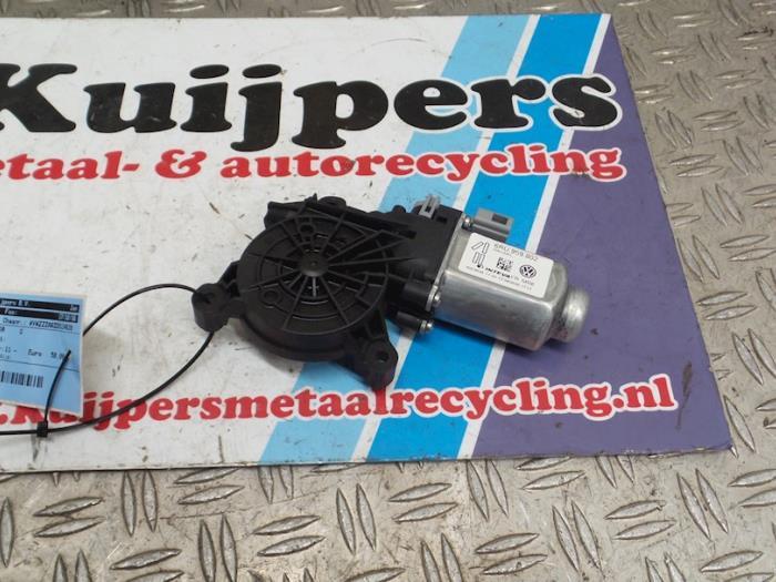 Raammotor Portier - Volkswagen UP