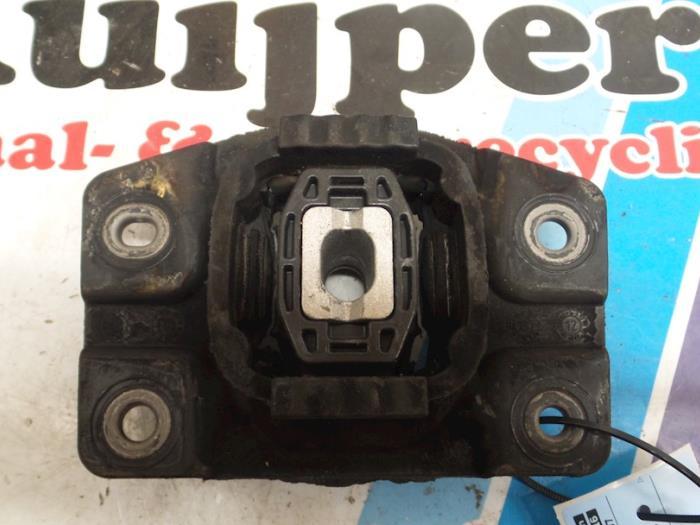 Versnellingsbak Rubber - Volkswagen UP