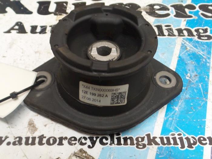 Versnellingsbak Rubber - Volkswagen E-Up