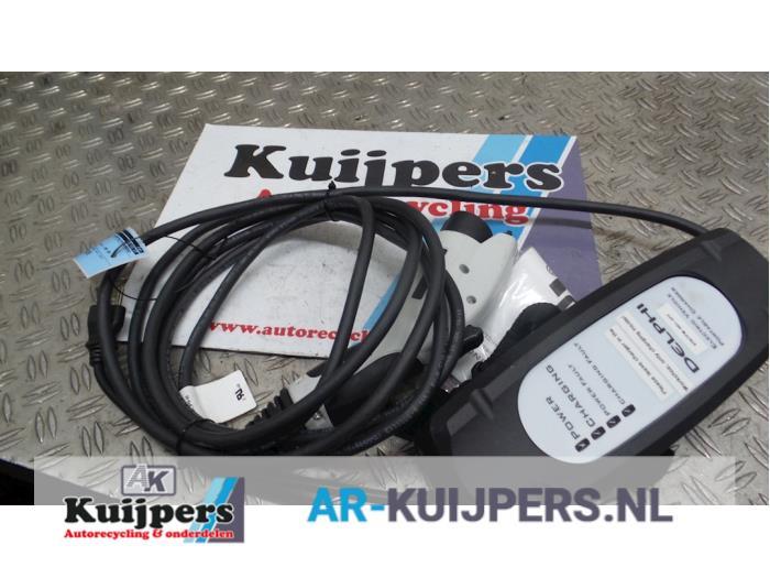 Kabel (diversen) - Volkswagen Golf