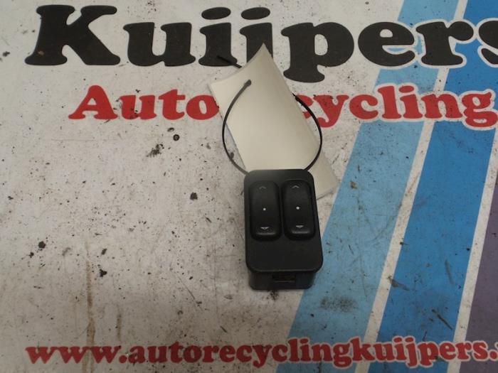 Combischakelaar ramen - Opel Meriva