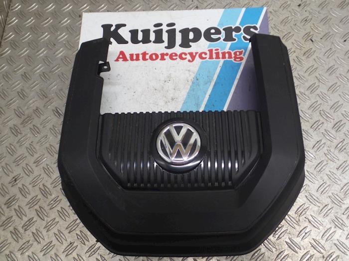 Motor Beschermplaat - Volkswagen Golf