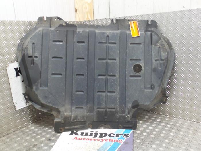 Afdekplaat motor - Nissan Pathfinder