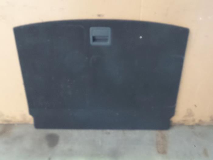 Vloerplaat bagageruimte - Volkswagen Golf