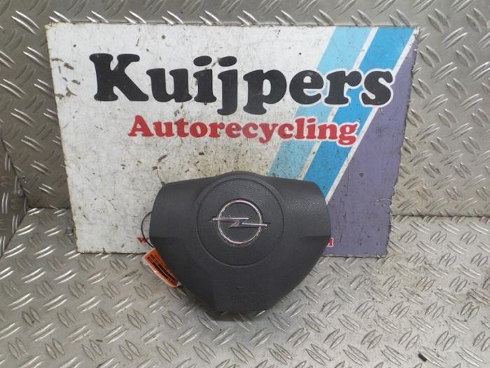Airbag links (Stuur) - Opel Zafira