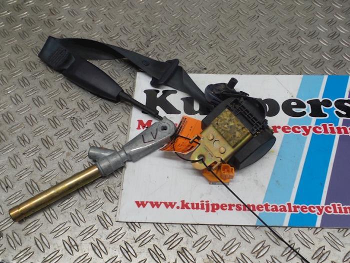 Gordelspanner links - Renault Espace