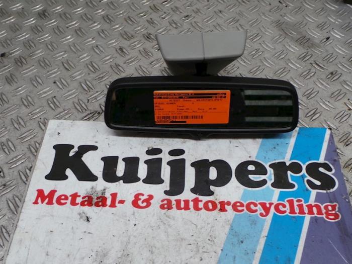 Binnenspiegel - Opel Signum