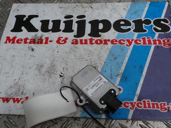 Esp computer - Opel Signum