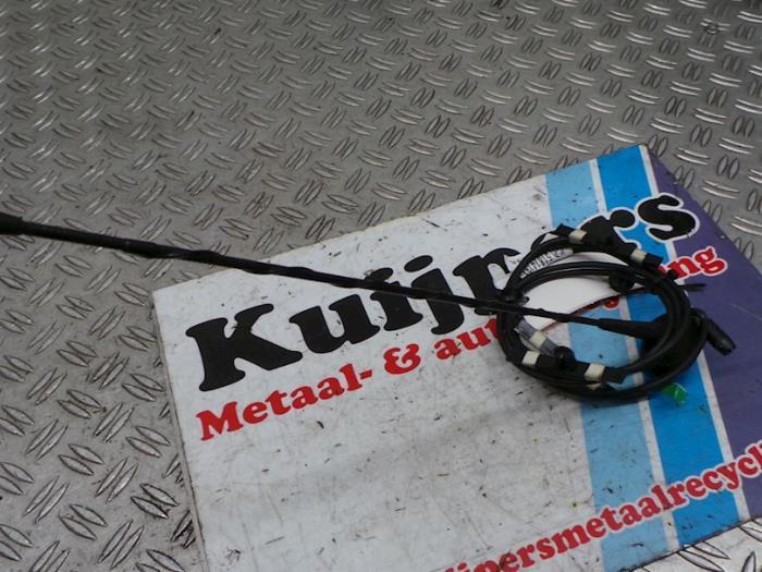Antenne - Ford KA