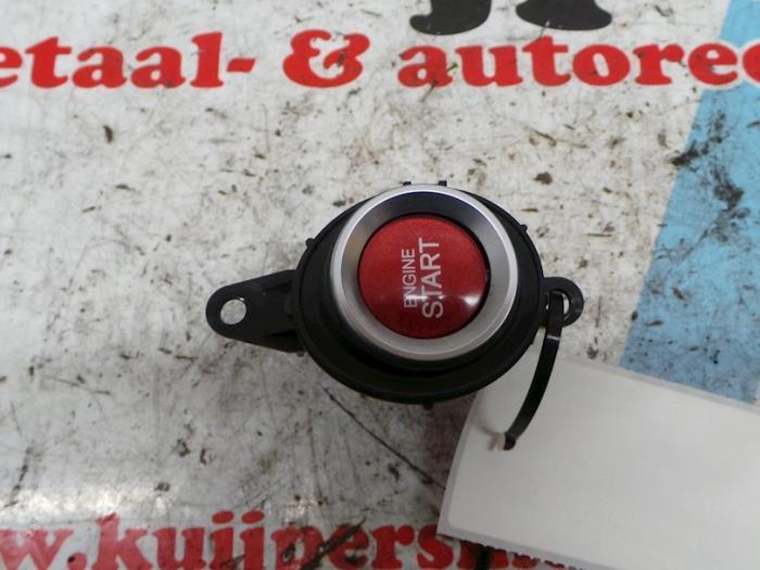 Start/Stop schakelaar - Honda Civic