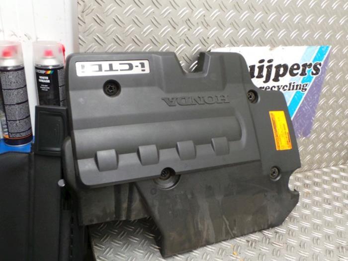 Motor Beschermplaat - Honda Civic