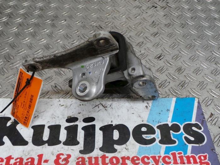 Versnellingsbak Steun - Honda Civic