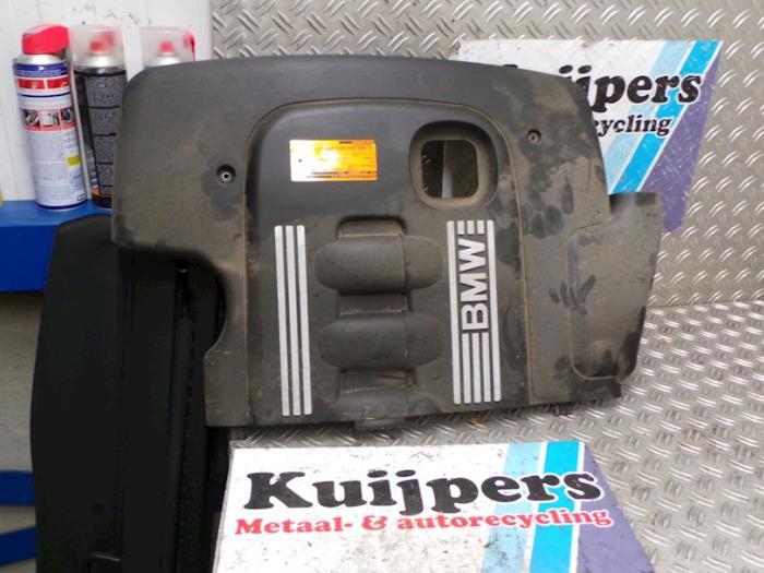Afdekplaat motor - BMW 3-Serie