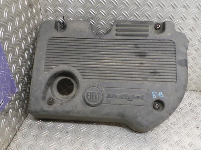 Afdekplaat motor - Fiat Multipla
