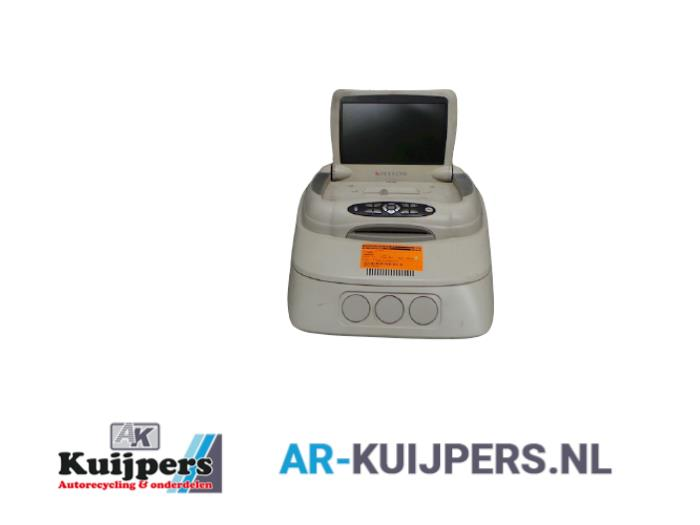 TV tuner - Landrover Discovery