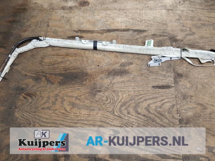 Hemel Airbag - Landrover Discovery